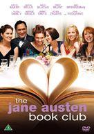 The Jane Austen Book Club - Danish DVD cover (xs thumbnail)