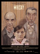 Whisky - Spanish Movie Poster (xs thumbnail)