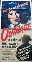 Outrage - Movie Poster (xs thumbnail)