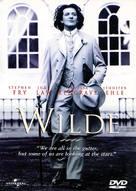 Wilde - British Movie Cover (xs thumbnail)