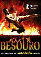 Besouro - French DVD cover (xs thumbnail)
