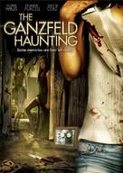 The Ganzfeld Haunting - DVD cover (xs thumbnail)