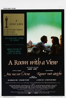 A Room with a View - Belgian Movie Poster (xs thumbnail)