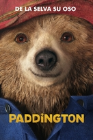 Paddington - Argentinian Movie Cover (xs thumbnail)
