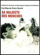Lord of the Flies - French Movie Poster (xs thumbnail)