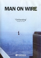 Man on Wire - Movie Cover (xs thumbnail)