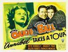 Annabel Takes a Tour - Movie Poster (xs thumbnail)