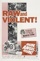 Run, Angel, Run - Movie Poster (xs thumbnail)