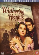 Wuthering Heights - Dutch Movie Cover (xs thumbnail)