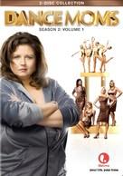 """Dance Moms"" - DVD cover (xs thumbnail)"
