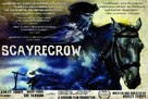 Scayrecrow - British Movie Poster (xs thumbnail)