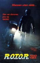 R.O.T.O.R. - Norwegian Movie Cover (xs thumbnail)