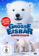 The Great Polar Bear Adventure - German Movie Cover (xs thumbnail)