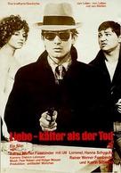 Liebe ist kälter als der Tod - German Movie Poster (xs thumbnail)
