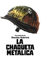 Full Metal Jacket - Spanish VHS cover (xs thumbnail)