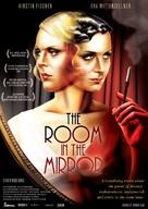 Das Zimmer im Spiegel - British Movie Poster (xs thumbnail)