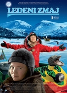 Isdraken - Slovenian Movie Poster (xs thumbnail)
