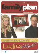 The Family Plan - Dutch Movie Cover (xs thumbnail)