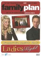 The Family Plan - Dutch Movie Cover (xs thumbnail)