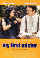 My First Mister - Movie Poster (xs thumbnail)