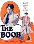 The Boob - Movie Poster (xs thumbnail)