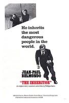 L'héritier - Movie Poster (xs thumbnail)