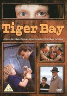 Tiger Bay - British DVD movie cover (xs thumbnail)
