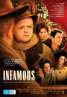 Infamous - Australian Movie Poster (xs thumbnail)