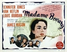 Madame Bovary - Movie Poster (xs thumbnail)