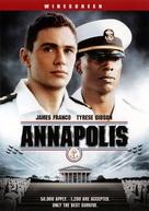 Annapolis - DVD movie cover (xs thumbnail)