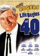 Life Begins at Forty - Movie Cover (xs thumbnail)