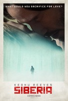 Siberia - Movie Poster (xs thumbnail)