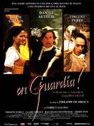 Le Bossu - Spanish Movie Poster (xs thumbnail)