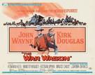 The War Wagon - Movie Poster (xs thumbnail)