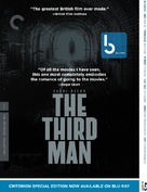 The Third Man - Video release movie poster (xs thumbnail)