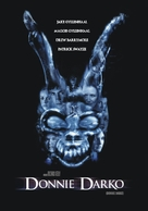 Donnie Darko - Argentinian Movie Cover (xs thumbnail)