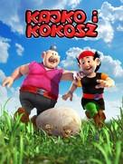Kajko i Kokosz - Polish poster (xs thumbnail)