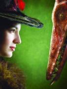 Les aventures extraordinaires d'Adèle Blanc-Sec - Swiss Key art (xs thumbnail)