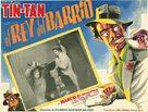 El rey del barrio - Mexican Movie Poster (xs thumbnail)