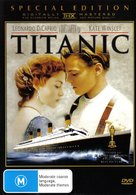 Titanic - Australian Movie Cover (xs thumbnail)