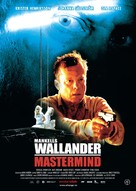 """Wallander"" - Norwegian Movie Poster (xs thumbnail)"