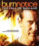 """Burn Notice"" - Blu-Ray movie cover (xs thumbnail)"