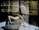 La belle noiseuse - British Movie Poster (xs thumbnail)