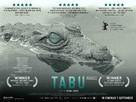 Tabu - British Movie Poster (xs thumbnail)