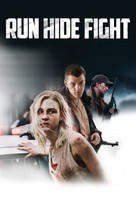 Run Hide Fight - Swedish Movie Cover (xs thumbnail)
