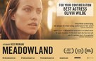 Meadowland - For your consideration movie poster (xs thumbnail)