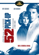 52 Pick-Up - DVD movie cover (xs thumbnail)
