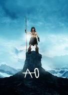 Ao, le dernier Néandertal - Norwegian Movie Poster (xs thumbnail)