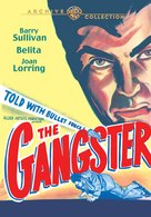 The Gangster - Movie Cover (xs thumbnail)