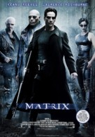 The Matrix - Swedish Theatrical poster (xs thumbnail)